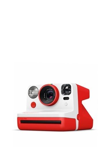 Polaroid Fotoğraf Makinesi Kırmızı